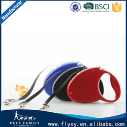 Factory hands free dog leash dog training