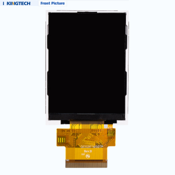 50 pin 240x320 pixels 2.8 inch tft lcd display