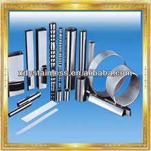 stainless steel tube 38.1mm 38mm OD Stainless Steel Tube
