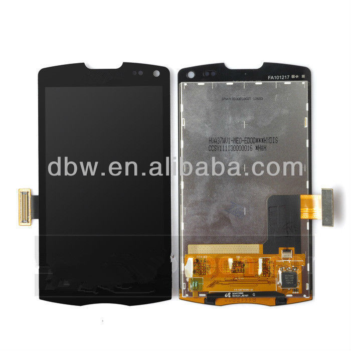 for Samsung(Wave II) S8530 touch screen lcd with digitizer