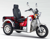 three wheel motorcycle Disabled tricycle Q1-2