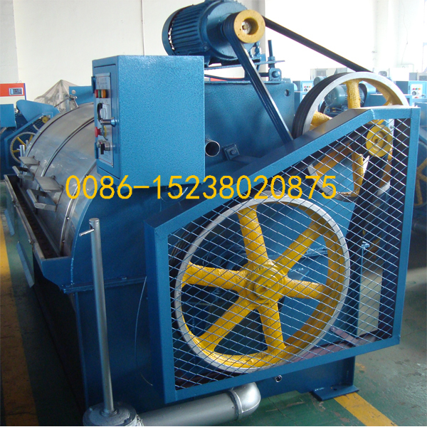 industrial washing machine wool cleaning machine
