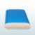 China Wholesale Embroidery Zipper Cover Pu Small Memory Foam Visco Cool Gel Hotel Custom Pillow