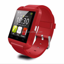 Wholesale CE ROHS smart watch manual oem bluetooth smart watch with all chat app