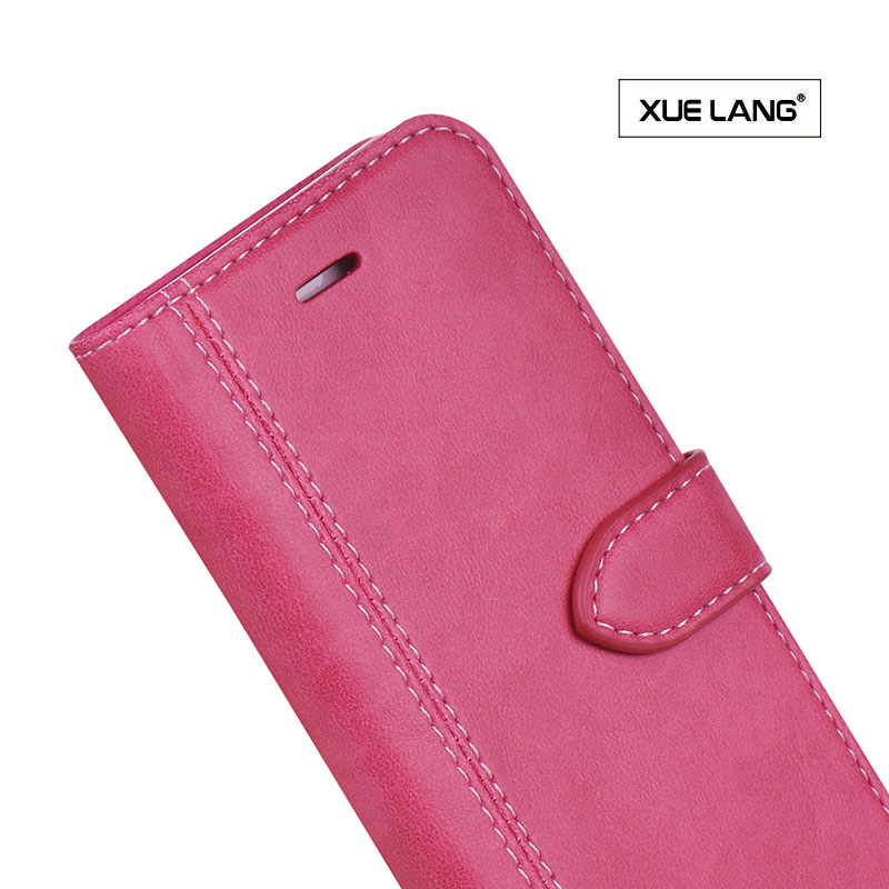 alibaba express china Custom logo printing leather mobile case for huawei huawei lua l21 y3 ii