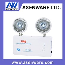 New fire alarm products led wall mounted emergency light hot selling