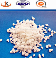 Aluminum oxide 98% White fused alumina abrasive from china supplier jk