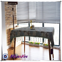 China supplier metallic sequin table cloth