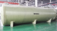 Package sewage waste water treatment plant 50m3/Day