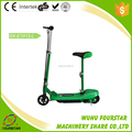 China Manufacture electric scooter 5000w eec with pedals