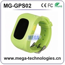 Fashionable top sell two way communication gps/sos kids watch phone tracking watch wristband