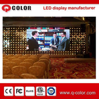 same size module same size cabient indoor LED display P3 P4 P5 P6