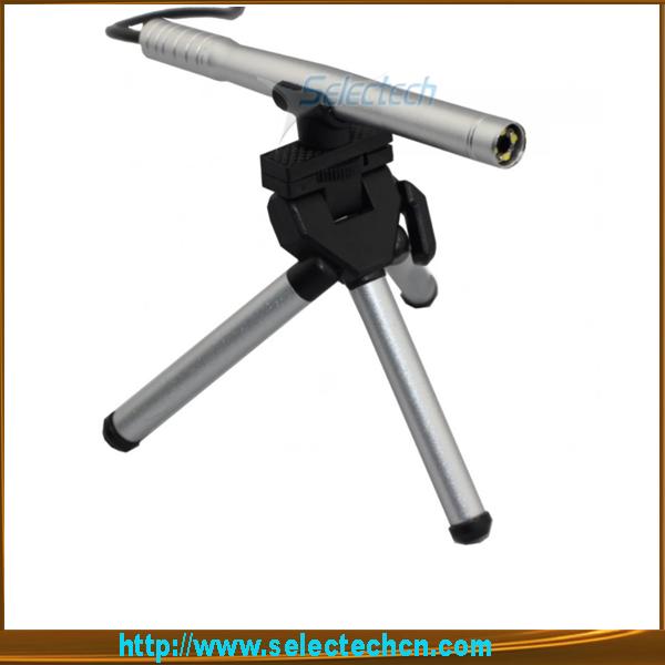 usb endoscope pipe camera