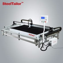 Smart II portable CNC air plasma cutting machine for metal cutting