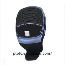 Touch Near Field Interaction Mini Bluetooth Wireless Loudspeaker Megaphone For Travel Camping Hiking