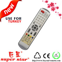 safe set top box used for tcl tv remote control