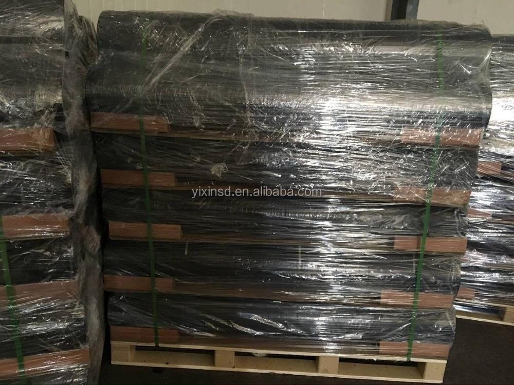 agriculture polyethylene film silver mulch film