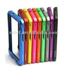 Brand new colorful bumper case for samsung galaxy s2 i9100