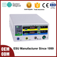 Surgical Electro Cautery Unit Portable RF Radio Frequency Machine