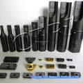Carbide Milling Inserts ISO Metric Full Threading Inserts