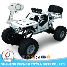 2.4G high quality plastic1:12 hsp pangolin rc rock crawler