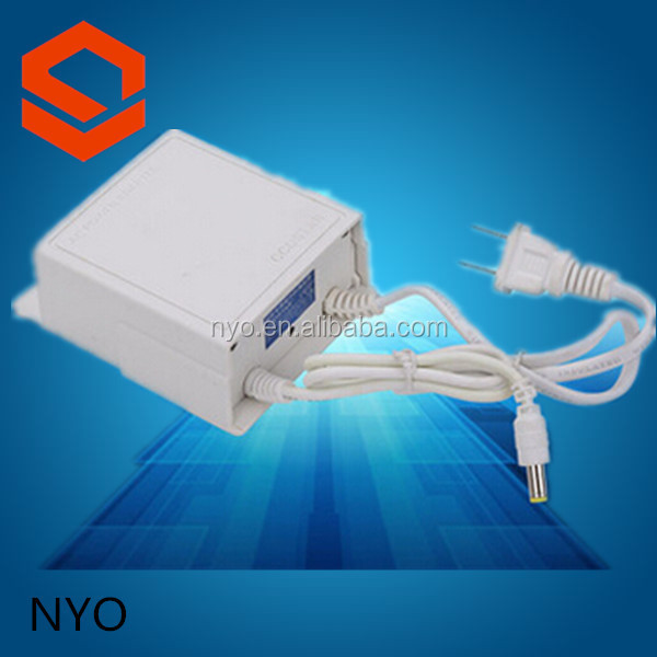 12V2.5A power waterproof power adapter > Monitoring of transformer > Hanging switch power supply