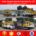 2017 FOTON 14m Articulated Boom Aerial Bucket Truck For sale