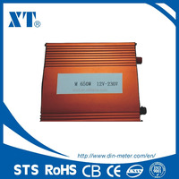 High quality PV Solar Panel Inverter 650W