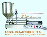 XBGZJ-50W Drinking Water Filling machine + stainless steel material