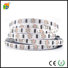 5050rgb 48LEDs/m bare board not waterproof ic 8806 LED pixel strips