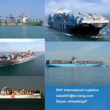 Return products could be imported into China from Ecuador by sea - Skype:chloedeng27