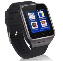 Bottom price hotsell factory price smart watch phone i6