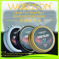 Leather Care Carnauba Wax Shoe Polish Cream Wholesale