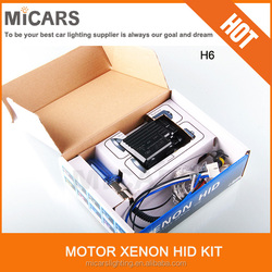 electric innovative auto motorcycle hid kits