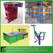 best choice recycle electrostatic spray powder coating