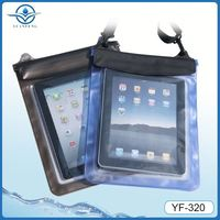 China wholesale waterproof mobile phone case for ipad5