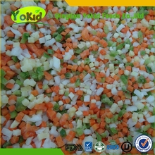 Bulk Frozen Mixed Vegetables
