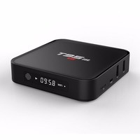 1Chip T95M android tv box av cable tv box S905 quad core 2gb ram