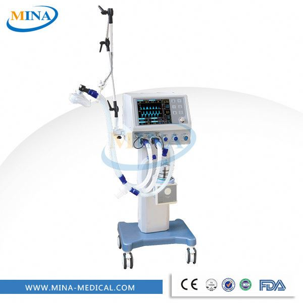 MINA-V003 With CE & ISO marked exhaust toilet pipe ventilation