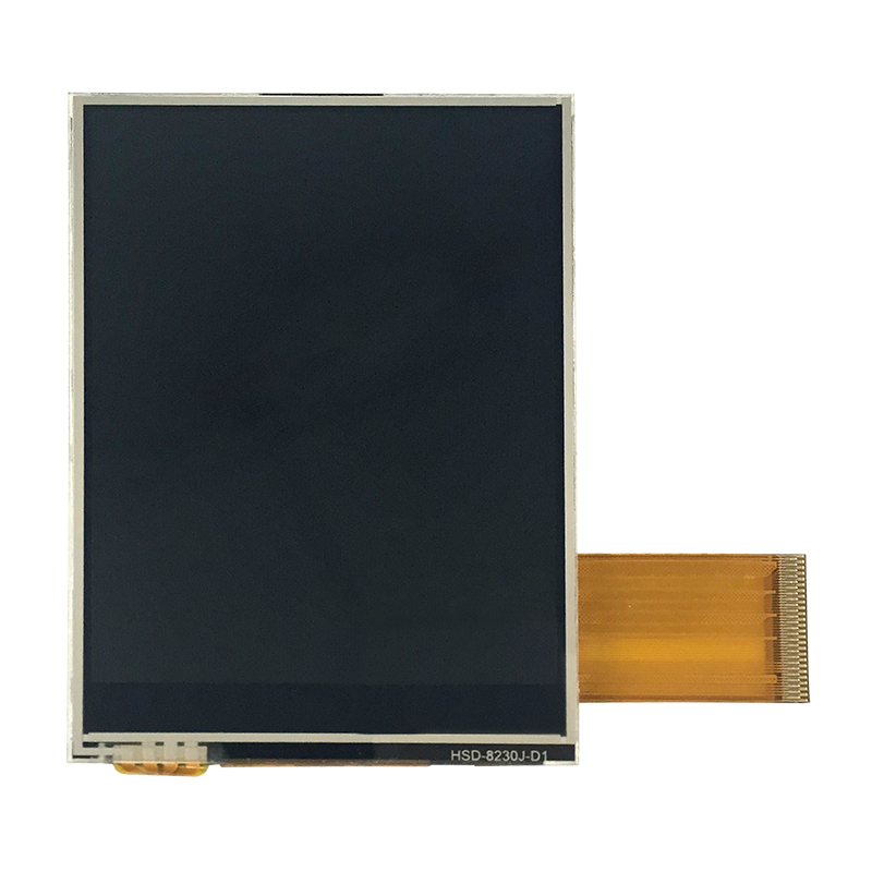 color TFT with resistance touch screen 2.8 inch 240x320 tft lcd display