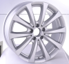 Best quality small wheel rims with low price fcar alloy wheel rims F60191
