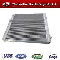 china supplier gasket plate heat exchanger