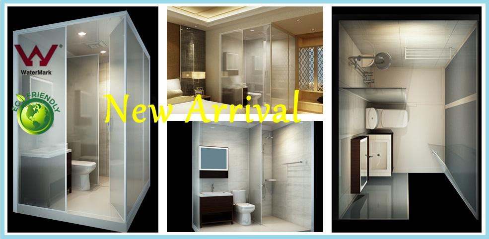 List Manufacturers Of Prefab Bathroom Buy Prefab Bathroom