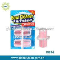 bowl cleaner & air freshener one euro shop item