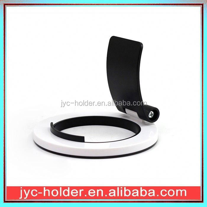 SY064 Portable Foldable Newest Design Fashionable smartphone stands for desk