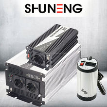 SHUNENG car accessories 2012