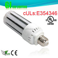 UL cUL listed high quality LED canopy light bulb with Patent pending