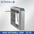 304 Stainless steel access control system tripod turnstile gate(RAP-ST206)
