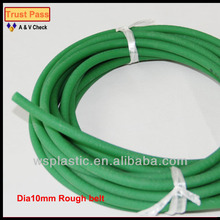 pu rope for stacking machine