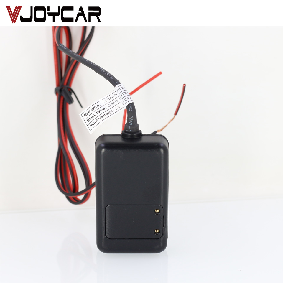 Shenzhen tracking system T0026 no internal battery long distance motorcycle GPS trackers for electric bicycle
